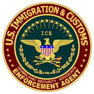 ICE enforcement