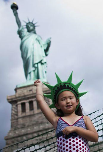 Green card for children of U.S. Citizens