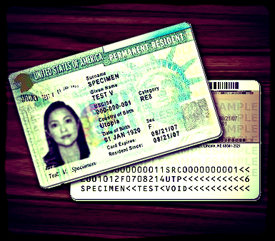 How You Renew A Green Card When Its Expiring