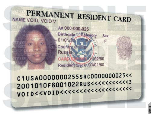 Don`t lose Your Green Card if you stay out over 2 years